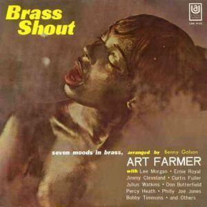 Brass Shout httpsuploadwikimediaorgwikipediaenee6Bra