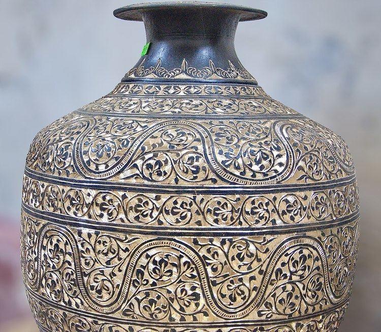 Brassware Industry in Bangladesh