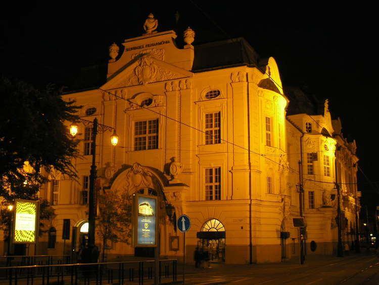 Bratislava Culture of Bratislava