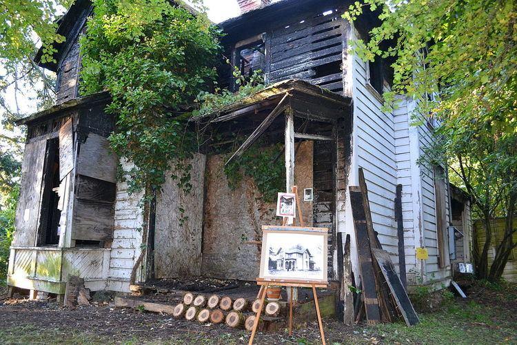 Brattain–Hadley House