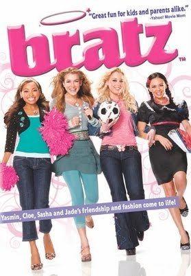 Bratz (2007 film) Bratz The Movie Trailer YouTube