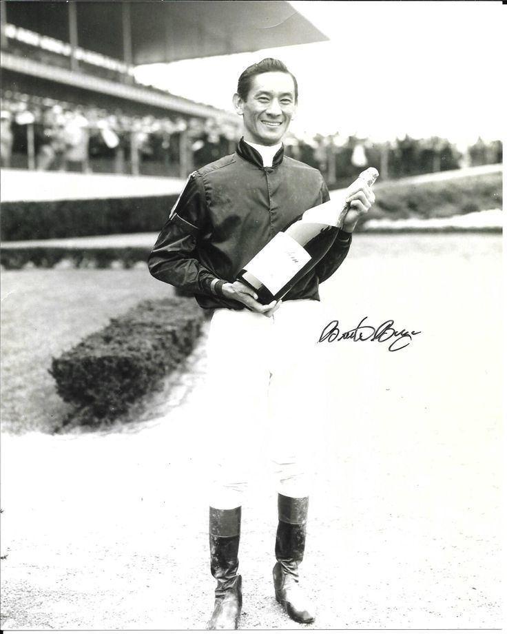 Braulio Baeza 39 best Braulio Baeza Hall of Fame Jockey images on Pinterest The