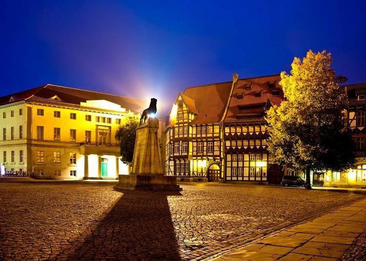 Braunschweig Culture of Braunschweig