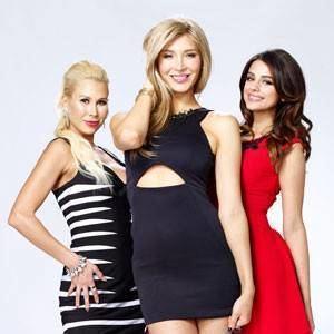 Brave New Girls Brave New Girls E News Canada