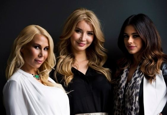 Brave New Girls Brave New Girls 4Music Jenna Talackova Reality Series Transgender