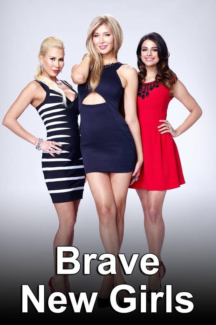 Brave New Girls wwwgstaticcomtvthumbtvbanners10452823p10452