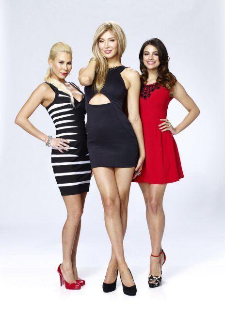 Brave New Girls Jenna Talackova shares life after Miss Universe on Brave New Girls