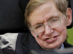 Brave New World with Stephen Hawking Brave New World With Stephen Hawking TV amp Radio Showbiz amp TV