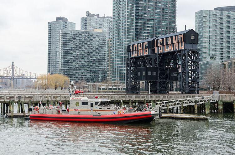 Bravest (fireboat)