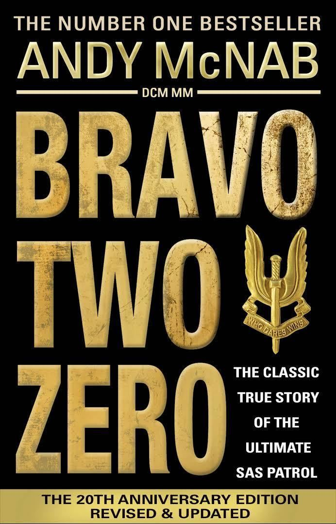 Bravo Two Zero (novel) t3gstaticcomimagesqtbnANd9GcRq5xBwl7gito3aI