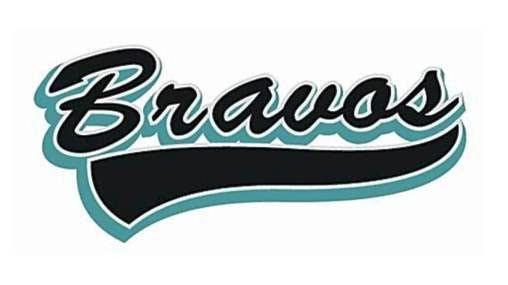 Bravos de Margarita Gorra Del Equipo Bravos De Margarita Lvbp Logo Bordado Bs 7500