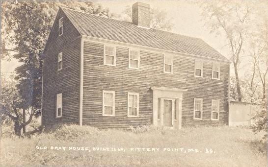 Bray House (Kittery Point, Maine) httpsuploadwikimediaorgwikipediacommons99