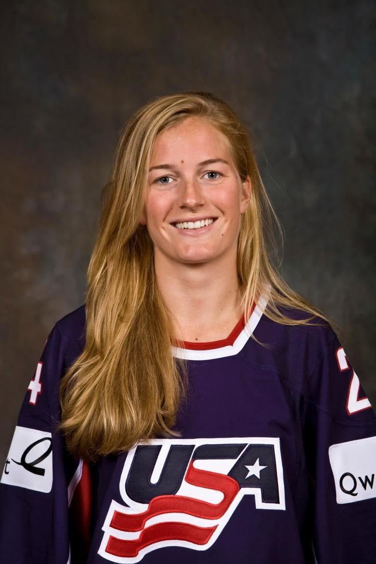 Bray Ketchum Ketchum US Conclude U22 Series with Canada Yale