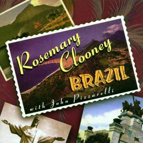 Brazil (Rosemary Clooney album) ecximagesamazoncomimagesI61it2qgrSoLjpg