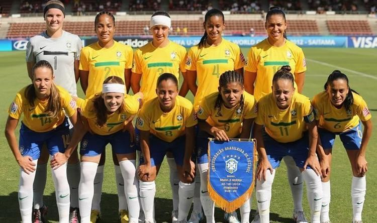 Brazil women's national football team footballuniformupnseesaanetfootballuniform