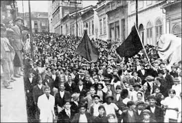 Brazilian Workers Confederation
