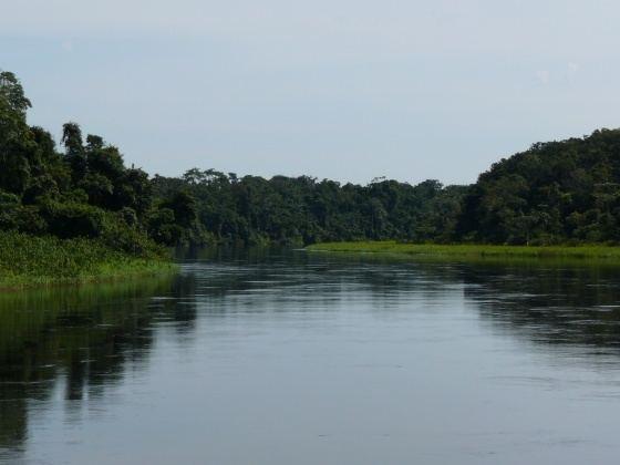 Brazzaville Beautiful Landscapes of Brazzaville
