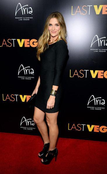 Bre Blair Bre Blair Pictures CBS Films39 quotLast Vegasquot Screening