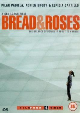 Bread and Roses (2000 film) Bread and Roses 2000 film Wikipedia