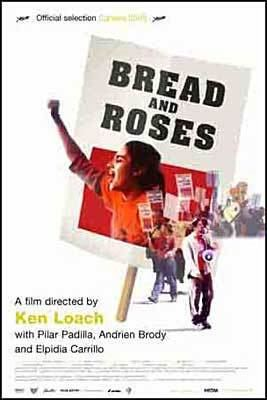 Bread and Roses (2000 film) Bread and Roses 2000 de Ken Loach LOeil sur lEcran