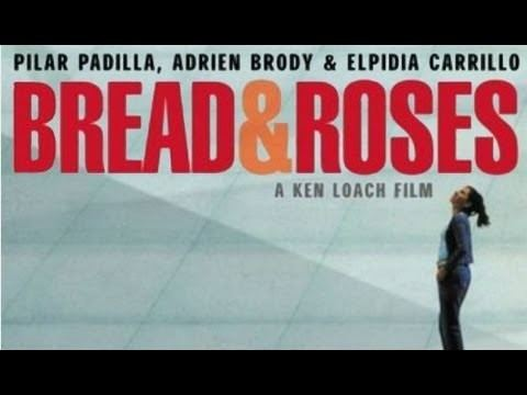 Bread and Roses (2000 film) Bread And Roses Trailer YouTube