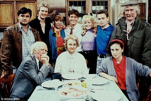 Bread (TV series) Where are the stars of Carla Lane39s Bread now Daily Mail Online