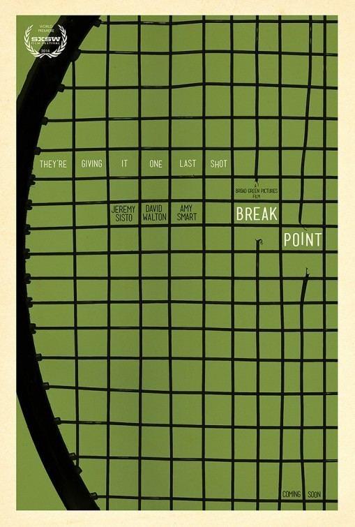 Break Point (film) Break Point Movie Poster 1 of 4 IMP Awards