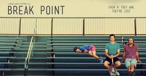 Break Point (film) Break Point Soundtrack List Complete List of Songs