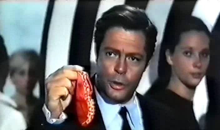 Break Up (1965 film) Marco Ferreri Break up AKA The Man with the Balloons Uncut 1965