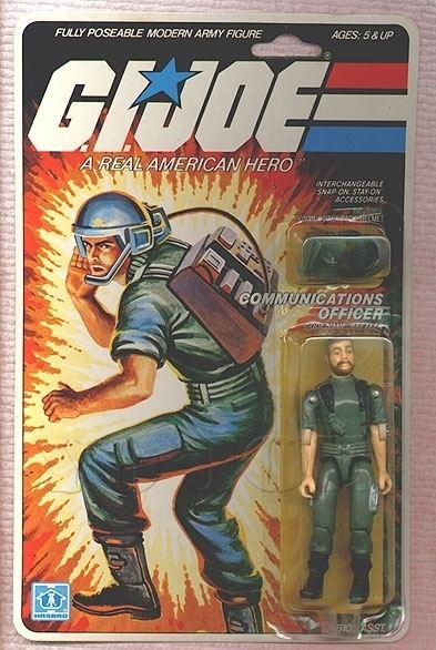 Breaker (G.I. Joe) Breaker v1 GI Joe Action Figure YoJoe Archive