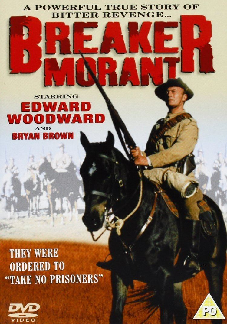 Breaker Morant (film) Breaker Morant Films Australia Explained