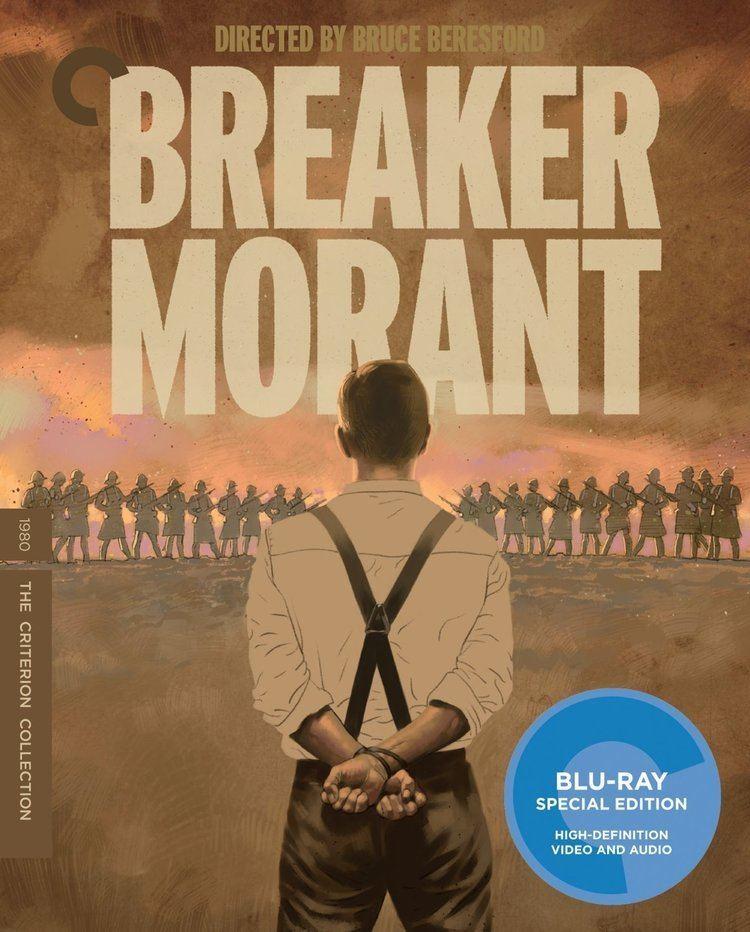 Breaker Morant (film) Breaker Morant Bluray Review Slant Magazine