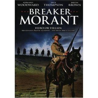 Breaker Morant (film) Breaker Morant Film TV Tropes