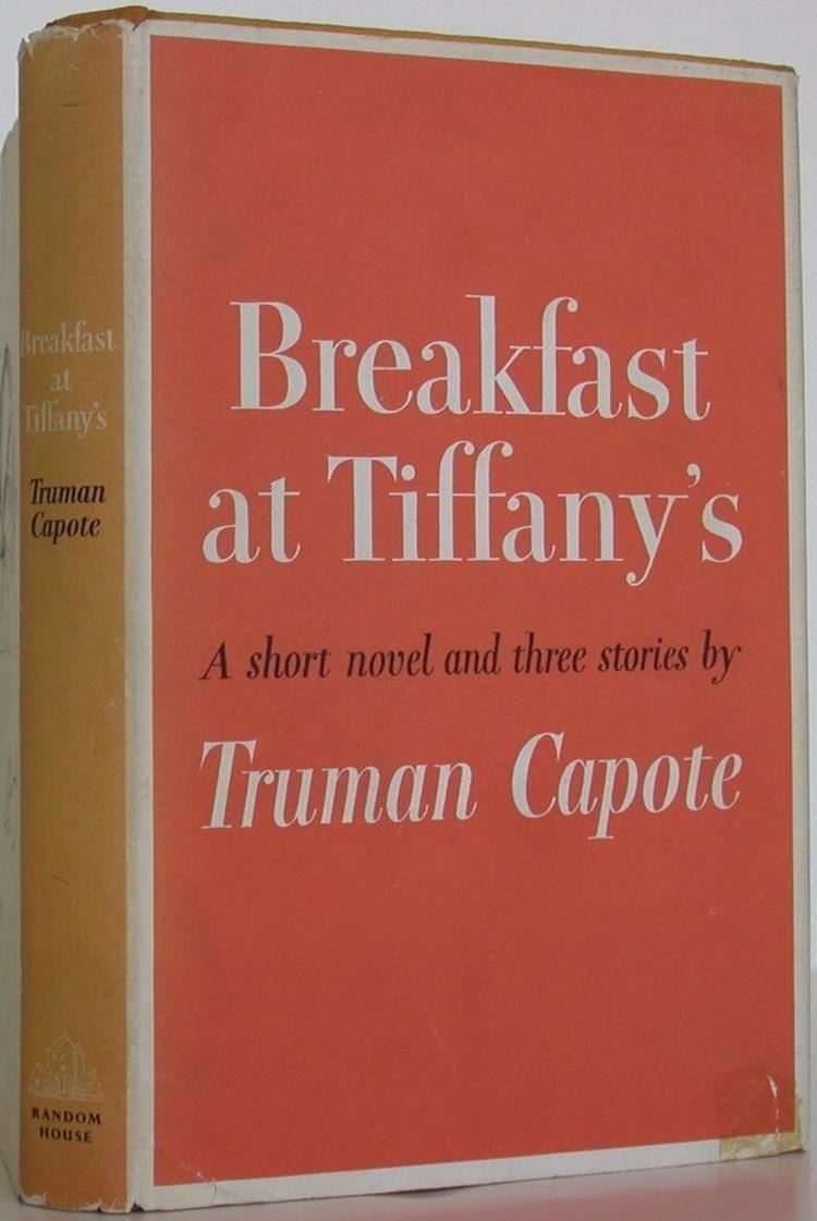 Breakfast at Tiffany\'s (novella) Breakfast at Tiffany\'s (novella)