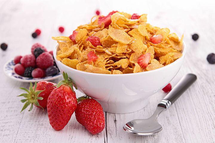 Breakfast cereal 10 Best Breakfast Cereals For Pregnant Women