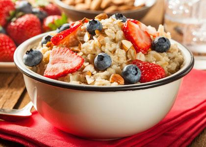Breakfast cereal 3 Reasons to Make Your Own Breakfast Cereal Reboot With Joe