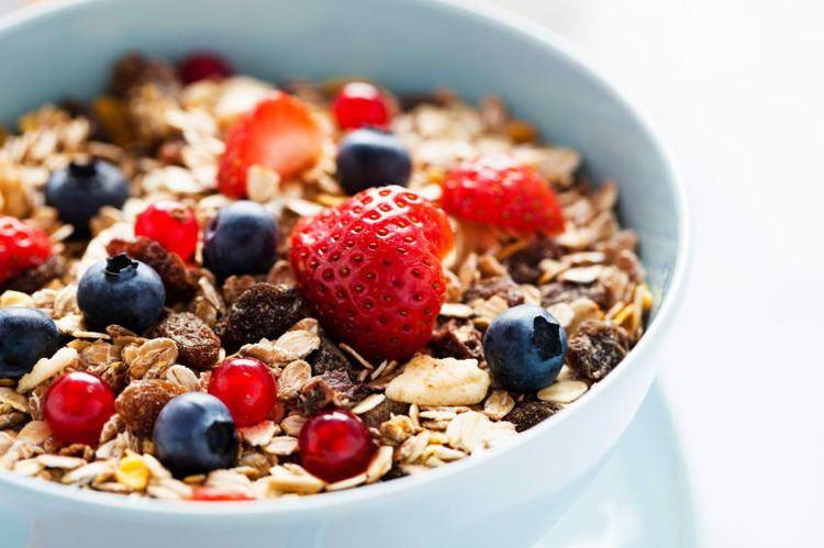 Breakfast cereal Ethical Breakfast Cereals