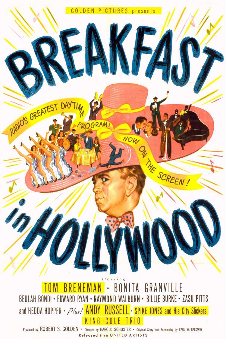 Breakfast in Hollywood (film) wwwgstaticcomtvthumbmovieposters42156p42156