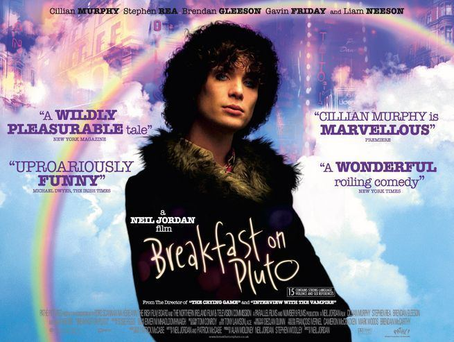 Breakfast on Pluto (film) movie scenes Neil Jordan s Breakfast on Pluto 2005 A Really Different Look at The Troubles