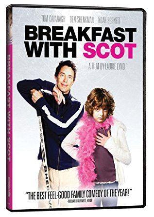 Breakfast with Scot Amazoncom Breakfast With Scot Tom Cavanagh Ben Shenkman Noah