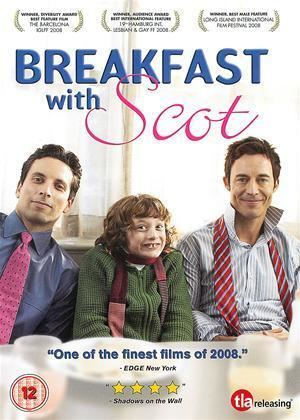 Breakfast with Scot Rent Breakfast with Scot 2007 film CinemaParadisocouk