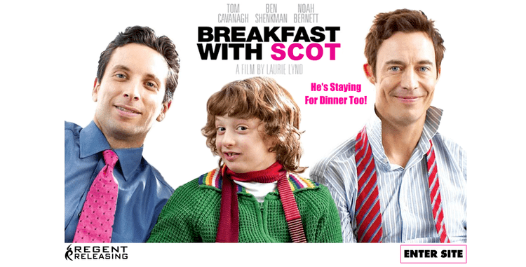 Breakfast with Scot Breakfast with Scot REELTIME CREATIVE