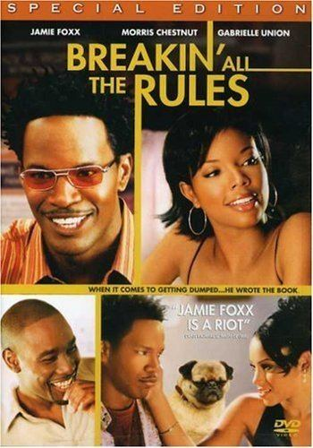 Breakin' All the Rules Amazoncom Breakin All the Rules Special Edition Jamie Foxx
