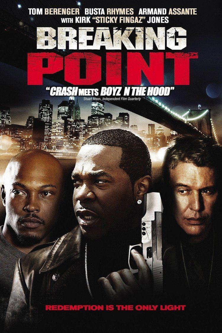 Breaking Point (2009 film) wwwgstaticcomtvthumbmovieposters7912623p791
