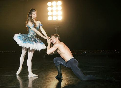 Breaking Pointe Breaking Pointe Photos and Pictures TVGuidecom