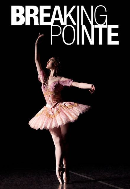 Breaking Pointe Watch Breaking Pointe Episodes Online SideReel
