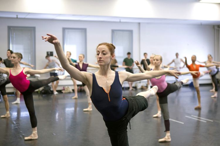 Breaking Pointe Breaking Pointe39 Review Who39s Who in the CW39s New Ballet DocuDrama