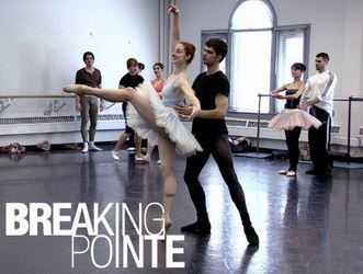 Breaking Pointe Breaking Pointe39 Canceled by The CW After Two Seasons TV By The