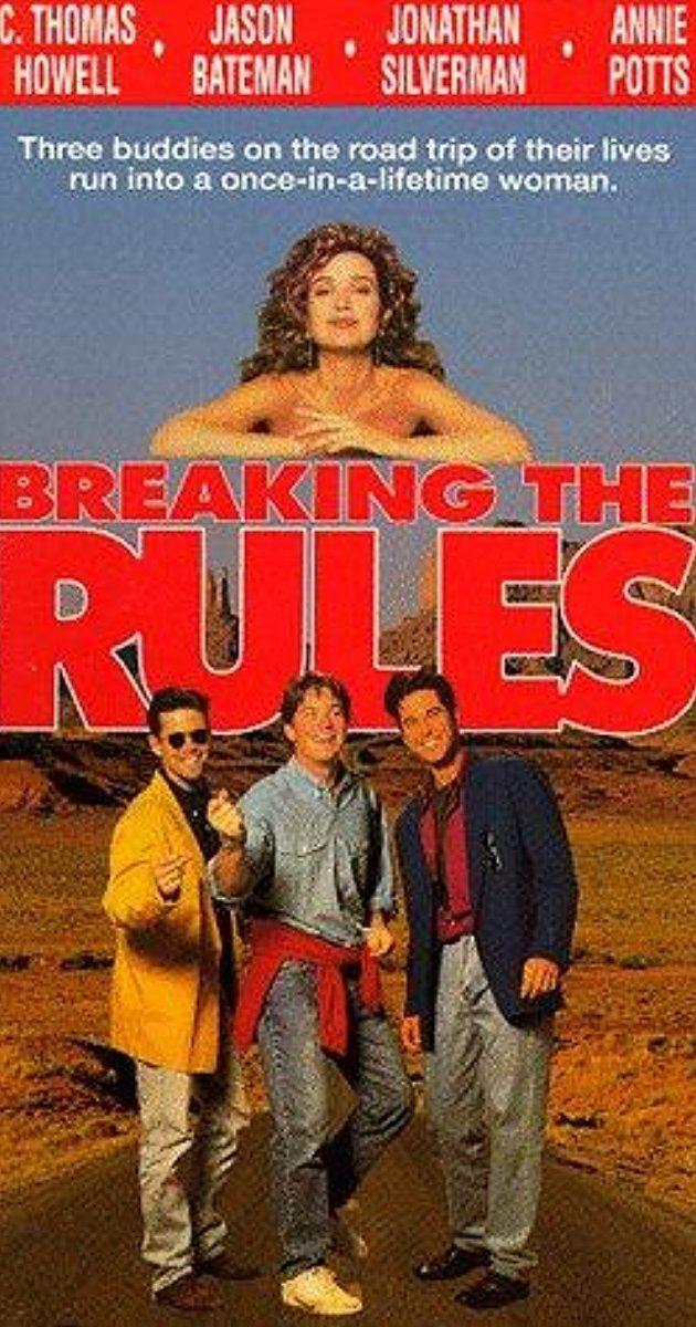 Breaking the Rules (film) Breaking the Rules 1992 IMDb