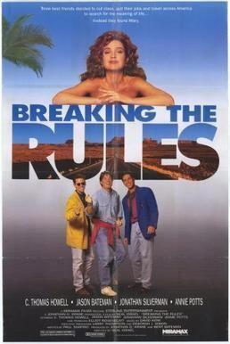 Breaking the Rules (film) Breaking the Rules film Wikipedia
